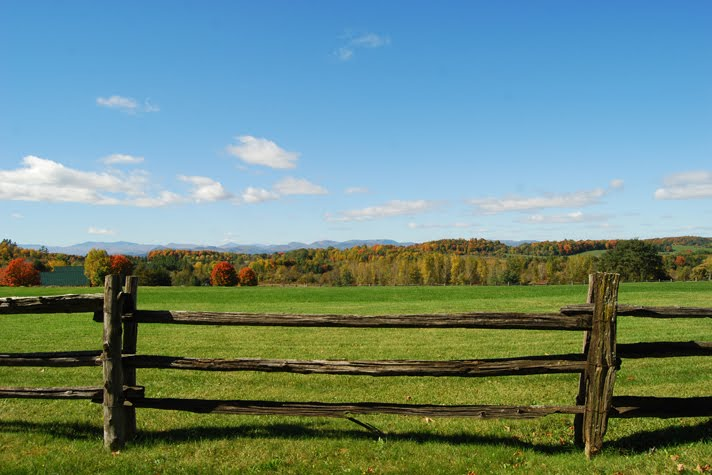 Relocating to Vermont: The Ups and Downs