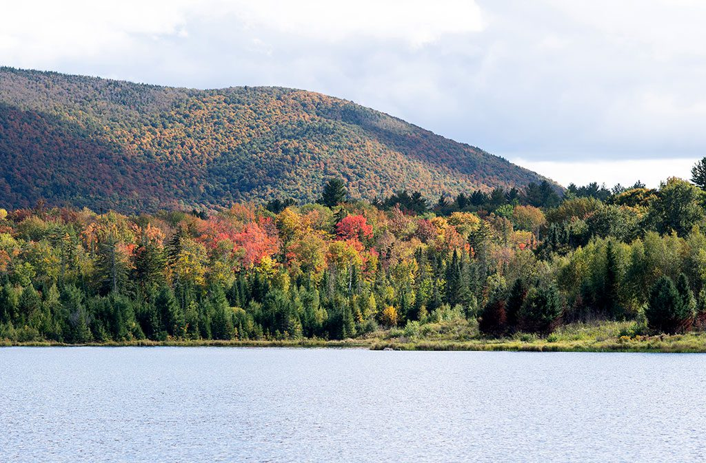 best Vermont escapes
