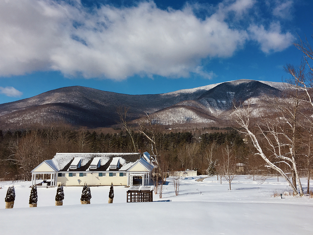 things to do in Vermont in winter
