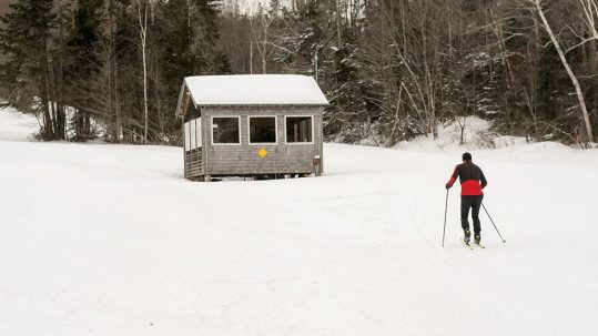 Prospect Mountain Ski Area Preserves its Character and Looks to the Future